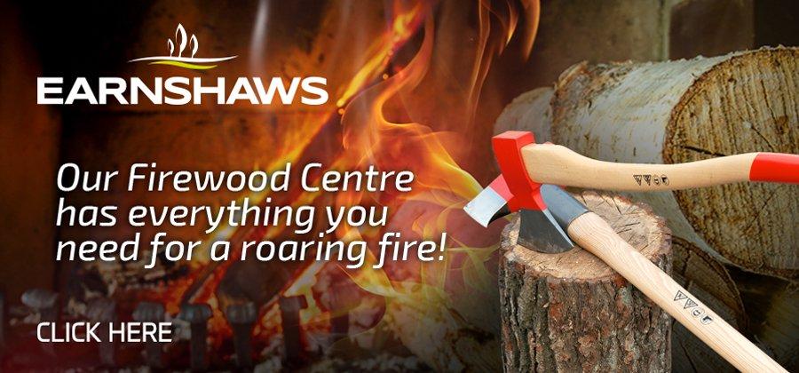 Firewood by Earnshaws