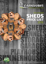 Earnshaws-Fencing-Centres-Sheds-Cabins-Price-List-2015-1