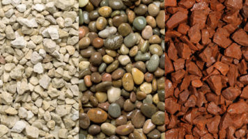 Aggregates and Cements