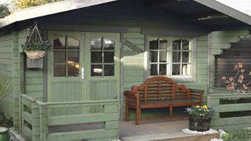 Balmoral 44mm Cabin