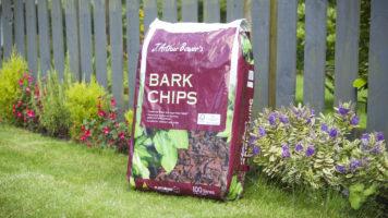 bark-chips