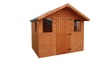 Cabin Shed