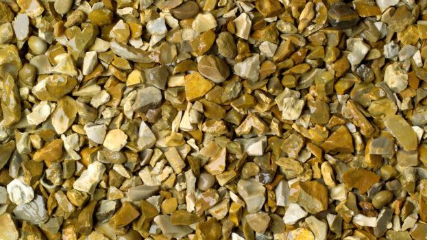 Golden Flint 20mm