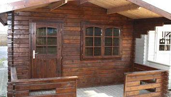 Harlech 44mm Cabin