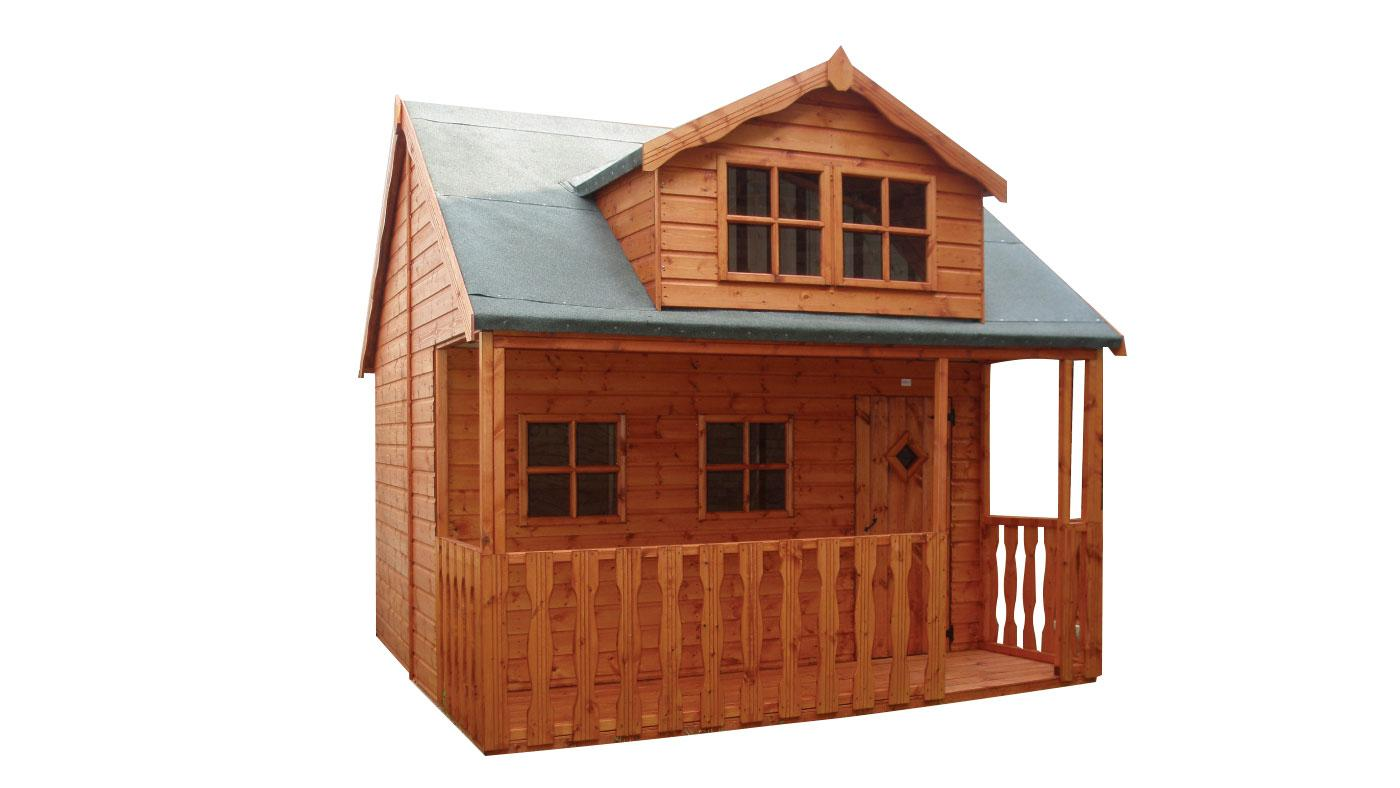 Kids Club Playhouse