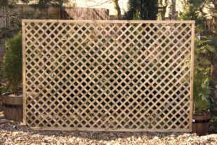 Earnshaws Fencing Centres Fencing Panels Wakefield
