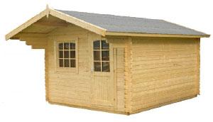 Leeds 44mm Cabin