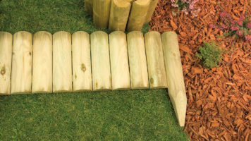Log Roll Panels