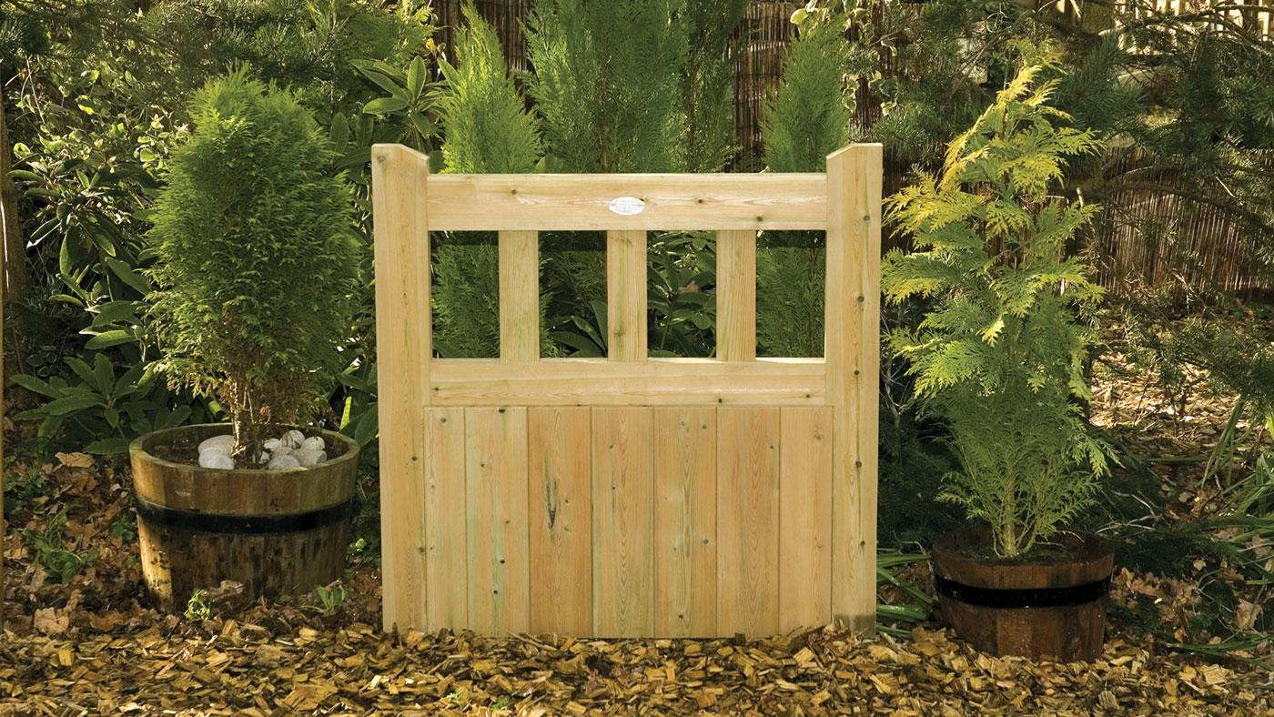 Wooden Garden Gates Metal Garden Gates Earnshaws