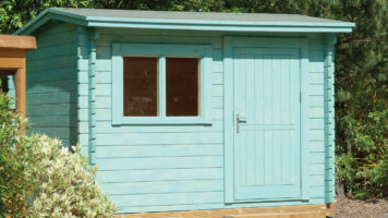 Sheds And Outdoor Buildings Earnshaws Fencing Centres