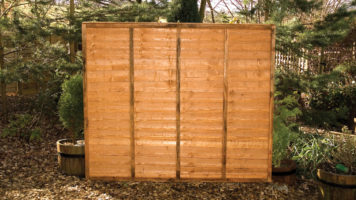 Quality Fence Panels