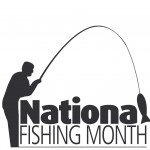 National Fishing Month