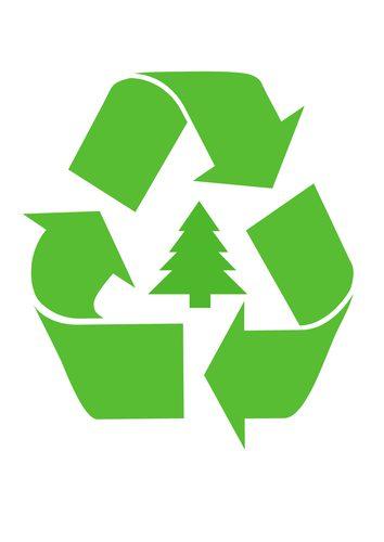 treecycling