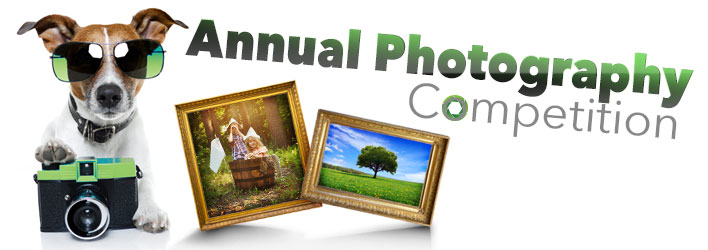 Annual Photography Competition