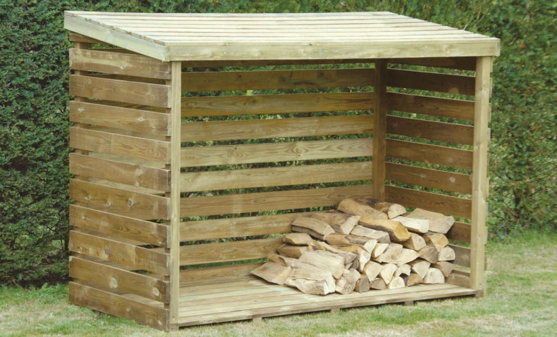 purpose-built log stores