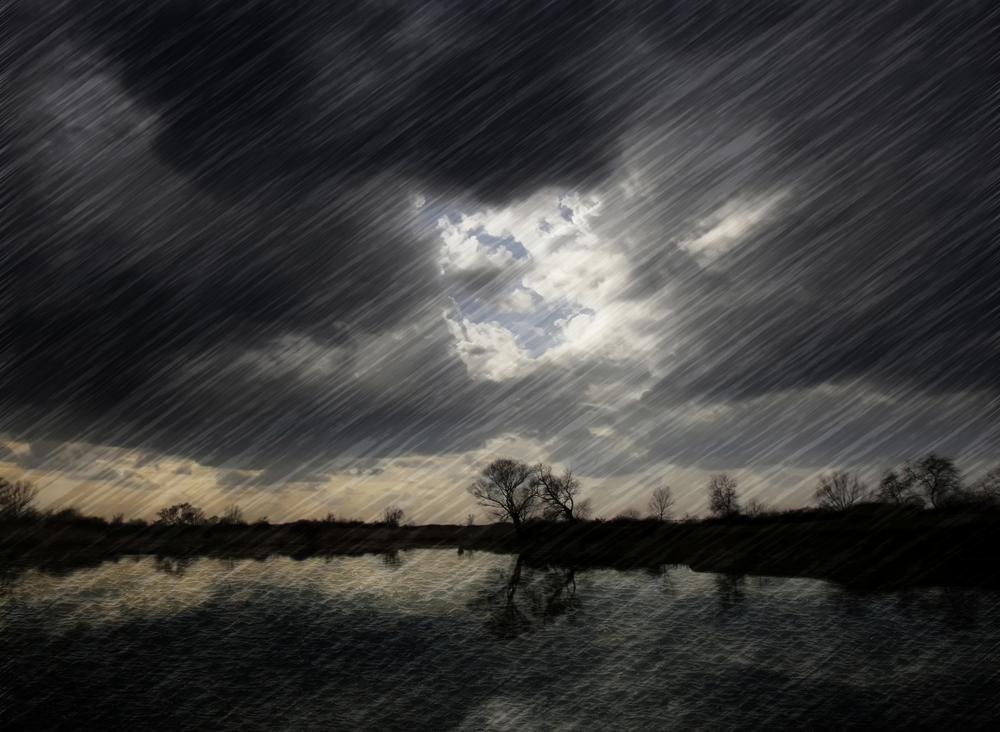 Storm Abigail Yorkshire Lincolnshire