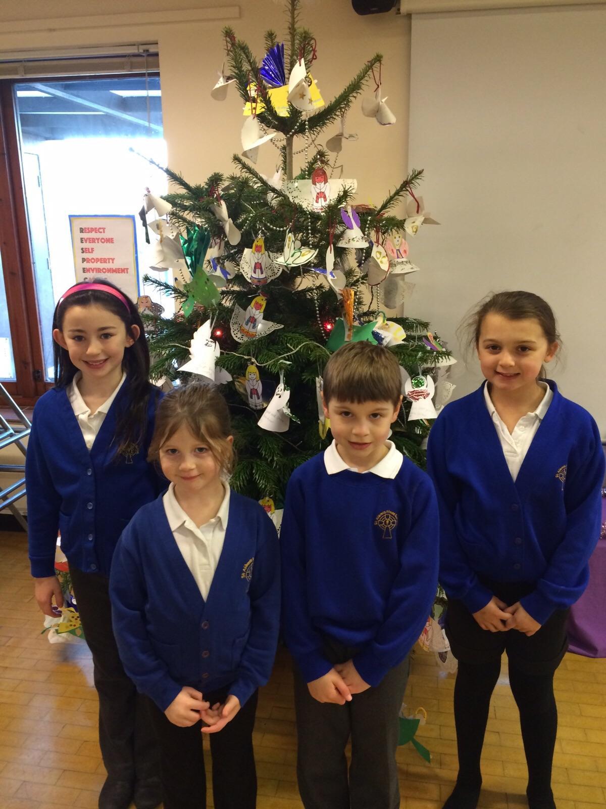 St Aidans School