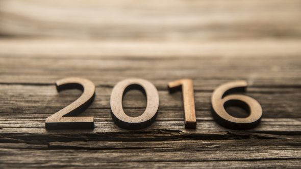 Go Green in 2016 – Sustainable New Year's Resolutions
