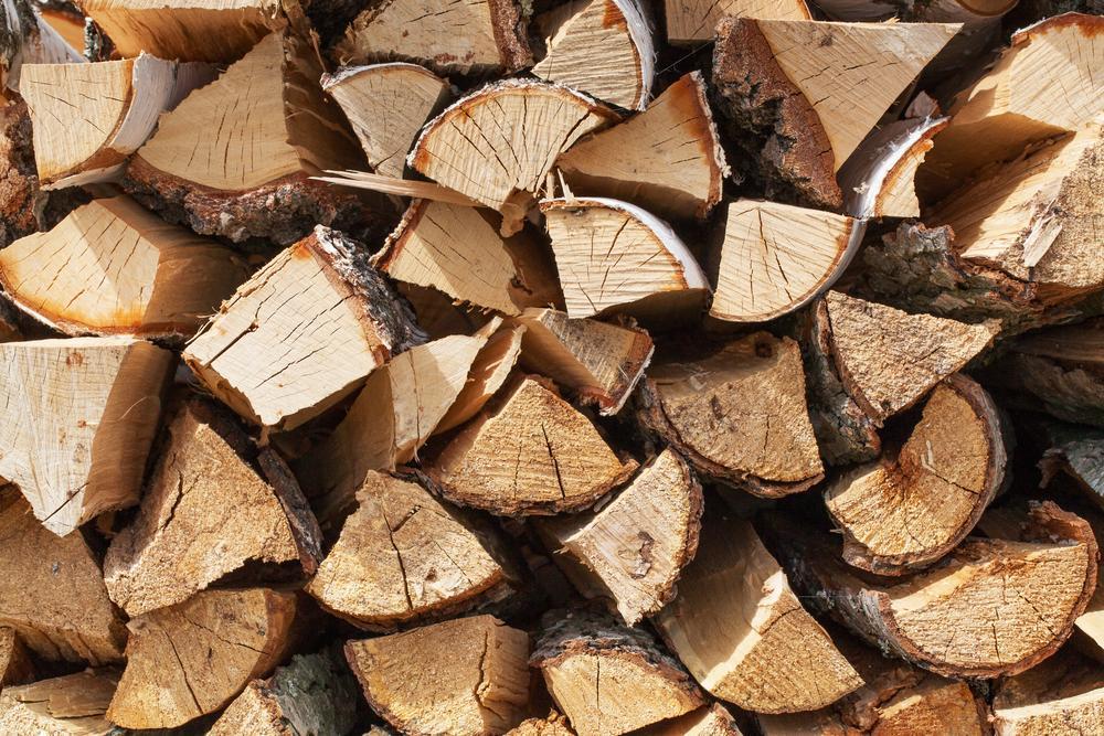 Earnshaws Fencing Centres Firewood