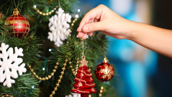 Enter our Festive Photography Competition!