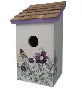 Decorative Bird Box