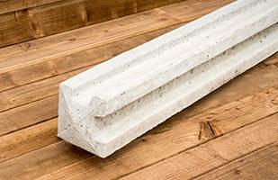 Concrete Fencing Posts