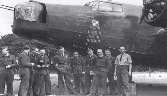 RAF Brigg and RAF Ingham