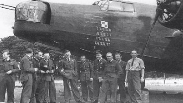 EFC Brigg and RAF Ingham Form Alliance