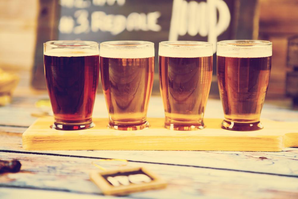 Wakefield Beer Festival