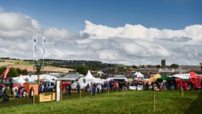 The Penistone Agricultural Show 2016
