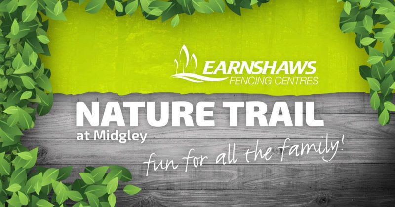 Our Nature Trail at Midgley