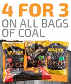 Bagged Coal Offer