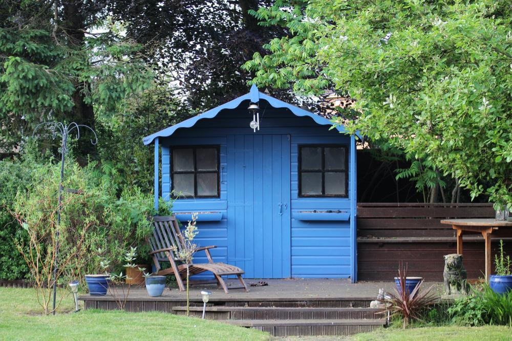 National Shed Week and Shed of the Year 2017