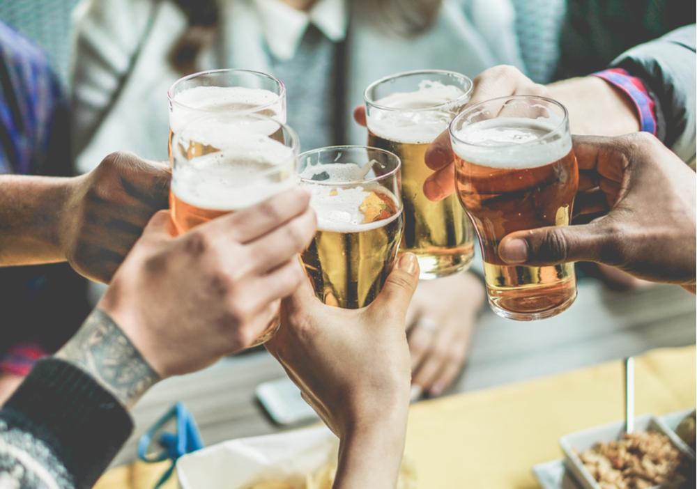 EFC Sponsors Wakefield Festival of Beer 2017