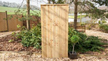 Traditional Handmade Garden Gates