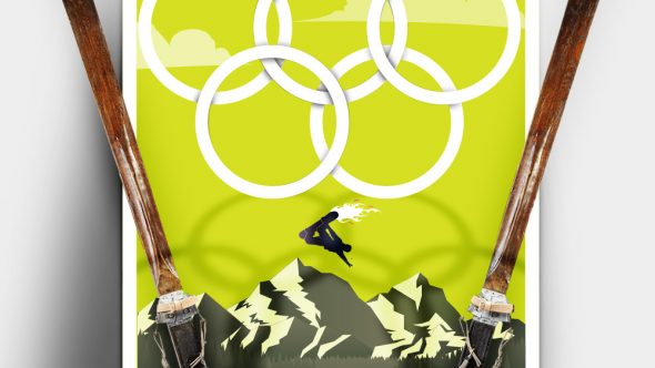 Good Luck to our Winter Olympians