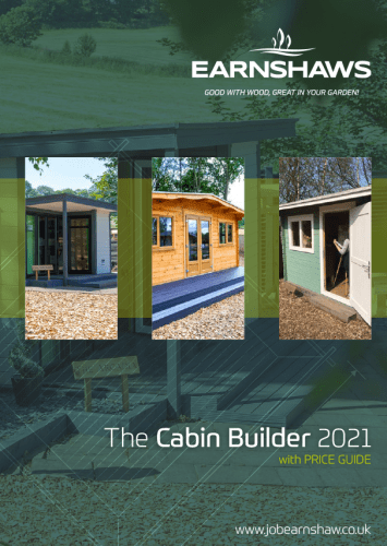 Earnshaws Cabin Builder