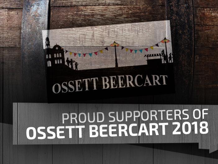 Ossett Beercart 2018 picture
