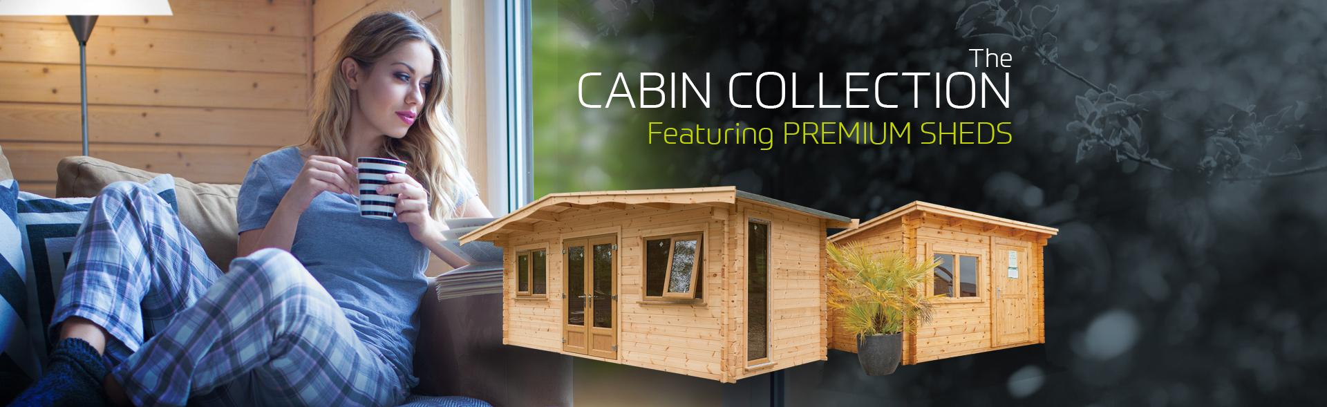The Cabin Collection