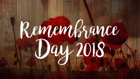 Remembrance Sunday Blog Image