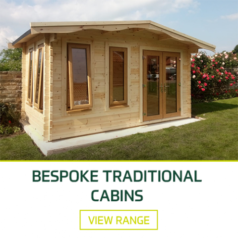 Cabins Latest Product News