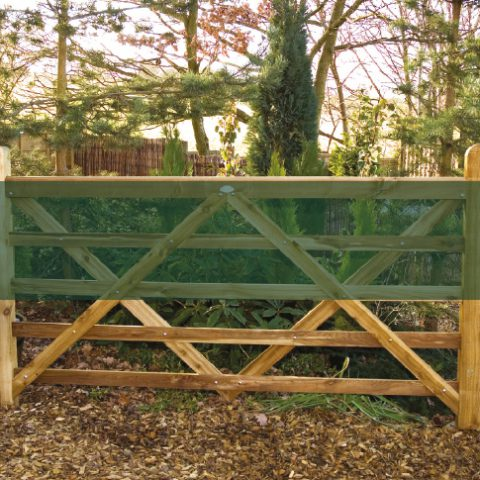 Farm And Field Gates - Earnshaws Fencing Centre