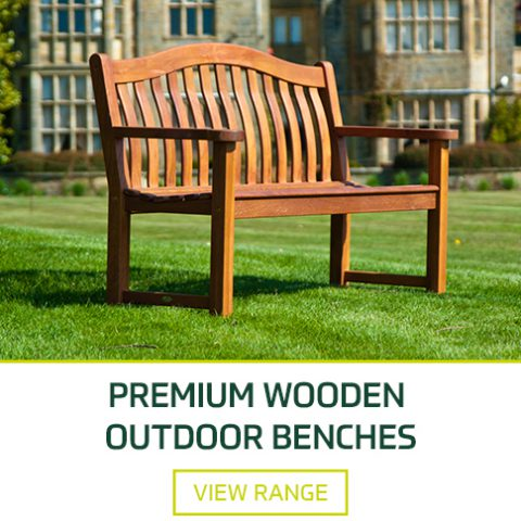 wooden benches offer at earnshaws fencing centres