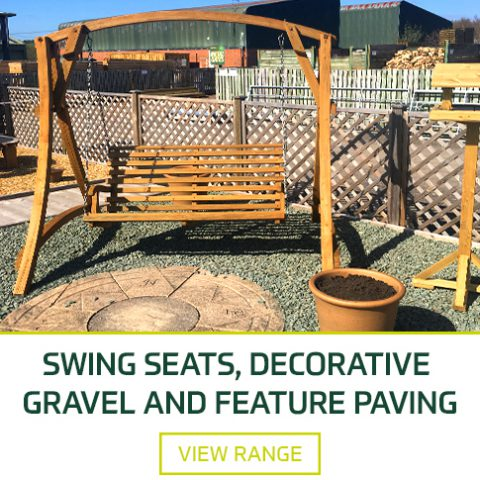 swing seats at earnshaws fencing centre