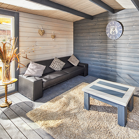 One Stop Shop For Sheds & Cabins 2
