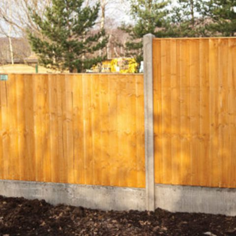 fencing panels - Earnshaws Fencing Centre
