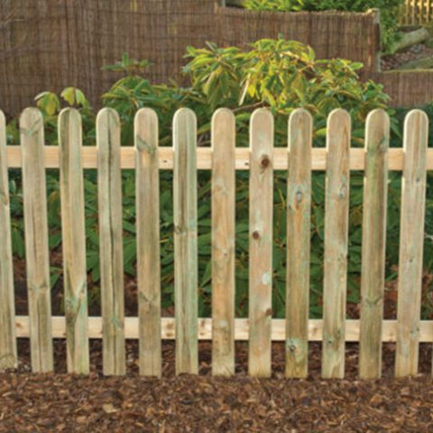 fence panels - Earnshaws Fencing Centre