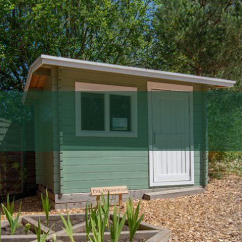 Quality Sheds, Cabins and Summerhouses | Earnshaws Fencing Centres