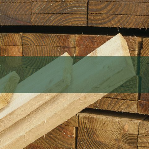 Sawn Timber Category Square Image
