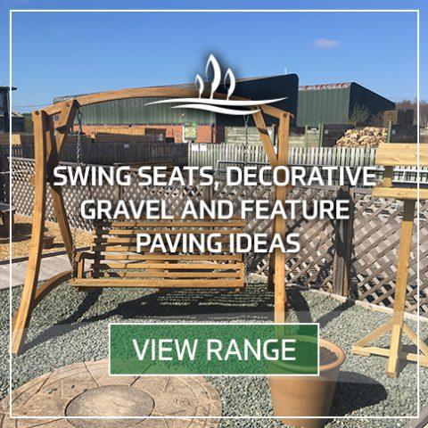 swing seats at earnshaws fencing centre